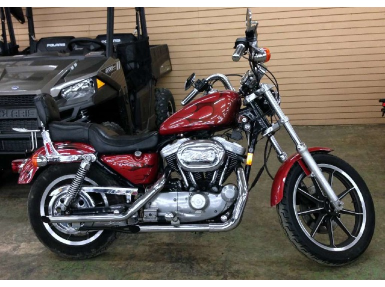 1995 Harley Sportster 1200 Motorcycles For Sale