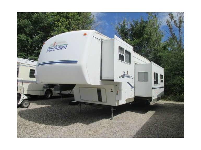 Dutchmen Rv Dutchmen 35srv RVs for sale