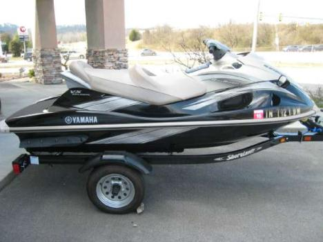 2008 Yamaha Vx Cruiser Boats for sale