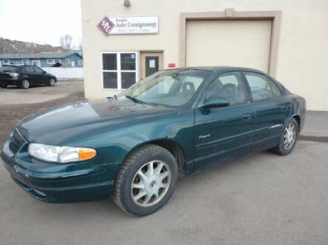 1999 Buick Regal LS - Eagle Auto Consignment, Eagle Colorado