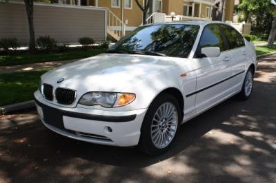 2002 BMW 330xi loaded