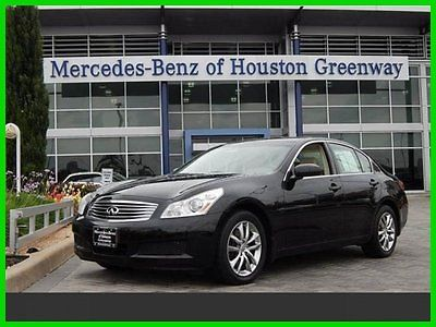 Infiniti : G35 X Sedan 4-Door 2007 used 3.5 l v 6 24 v automatic all wheel drive sedan premium