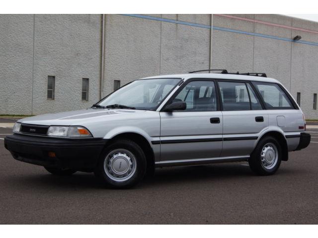 1989 toyota corolla cars for sale rh smartmotorguide com 1989 Toyota Corolla Engine 1989 Toyota Corolla Intake Manifold