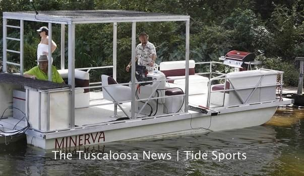 Pontoon Hard Top Boats For Sale