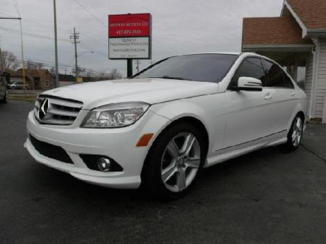 Mercedes benz s class missouri cars for sale for White motor company springfield mo