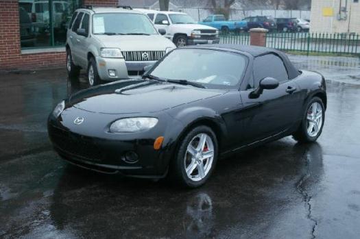 Mazda mx 5 miata missouri cars for sale for Jamie hathcock motors springfield mo