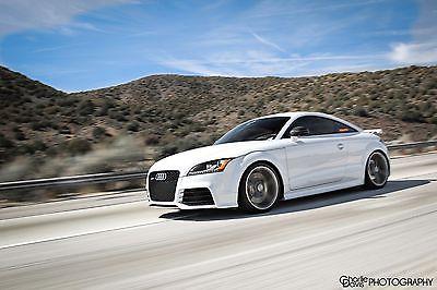 Audi : TT TTRS TURBO AWD 2013 audi tt rs apr stage 2