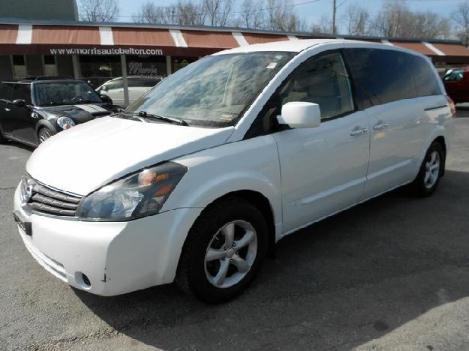 2007 Nissan Quest Base - AM Auto, Belton Missouri