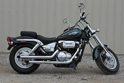 Suzuki : Marauder 1999 suzuki marauder 800
