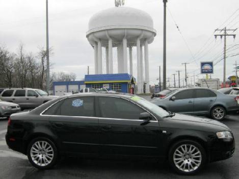 2006 Audi A4 2.0T - Autohaus llc & Autobahn Motorsport llc, Springfield Missouri