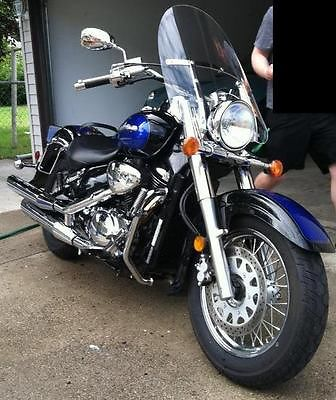 2002 suzuki intruder volusia 800 motorcycles for sale. Black Bedroom Furniture Sets. Home Design Ideas