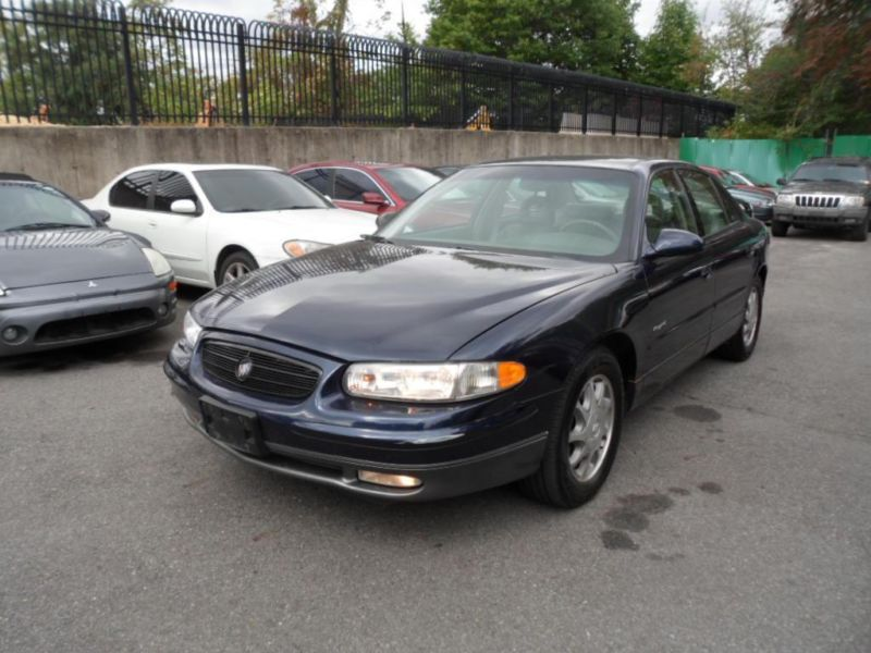 1999 BUICK REGAL GS LEATHER 106K $2300