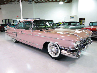 Cadillac 60s Cars for sale