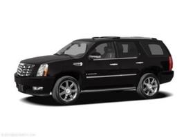 2010 Cadillac Escalade Premium Raleigh, NC