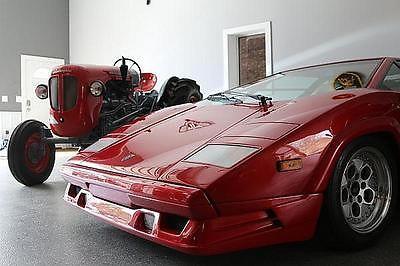 Lamborghini Countach 25th anniversary coupe 2 door cars for sale