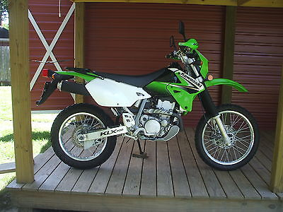 2003 Klx 400 Motorcycles for sale