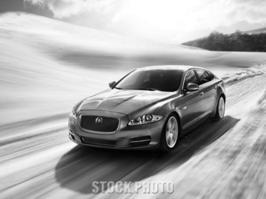 Used 2014 Jaguar XJL Portfolio