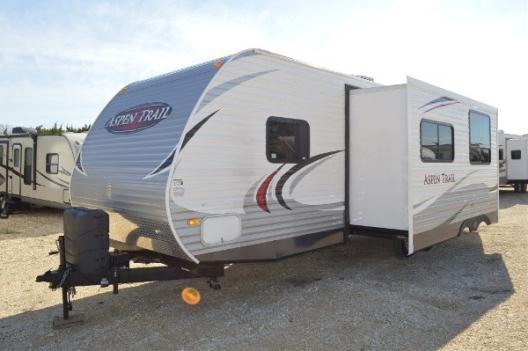 2013 Dutchmen Aspen Trail 2810 Bhs Rvs For Sale