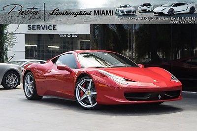 Ferrari : Other 2011 ferrari