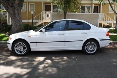 2002 BMW 330XI Low Original Miles