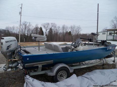 Jet Boat for Sale