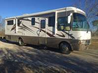 AWESOME RV READY FOR THE ROAD AND PRICED TO SELL