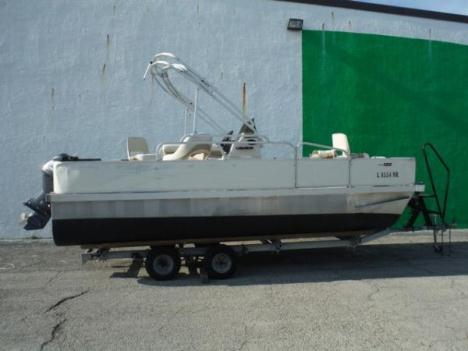 2008  G3 Boats  188F