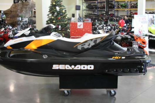 2012  Sea-Doo  RXT iS 260