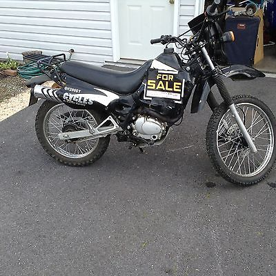 Other Makes : Wildfire 200 cc dirt bike made in china