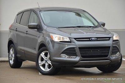 Ford : Escape SE 2013 ford escape se ecoboost bluetooth fresh trade super clean 499 ship