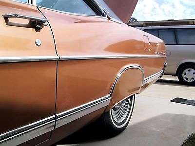 Ford : Galaxie Galaxie 500 1967 ford galaxie 500 xl 6.4 l