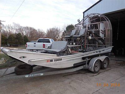 Gto Airboat Boats For Sale