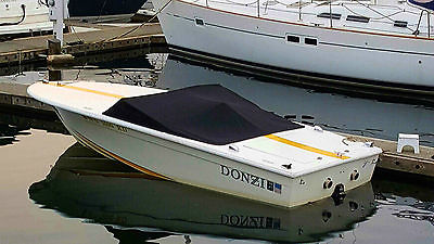 Donzi 21 Boats for sale
