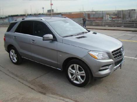 Mercedes benz m class new york cars for sale for Mercedes benz of brooklyn new york