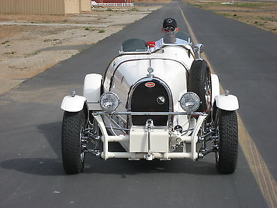 Bugatti : Other 2 door 1927 bugatti type 35 b replica for sale