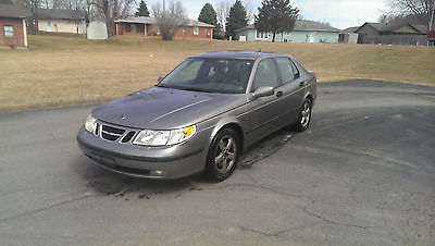 Saab : 9-5 9-5 ARC Saab 2002 9-5 Arc 4Dr 2WD Sedan TURBO