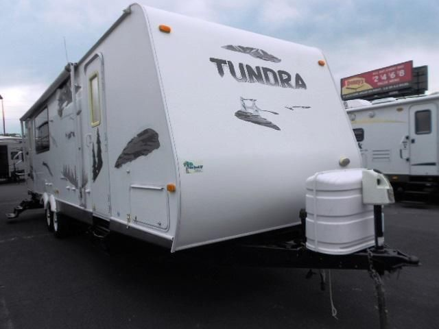 2008 Dutchmen Tundra Rvs For Sale