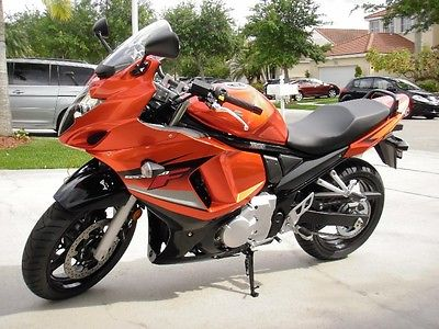 suzuki gsx 650f motorcycles for sale. Black Bedroom Furniture Sets. Home Design Ideas