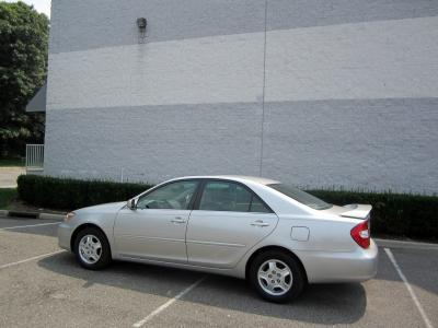 TOYOTA Camry 2.4L Gas Engine