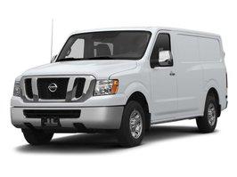 2013 Nissan NV Cargo NV1500 Doylestown, PA