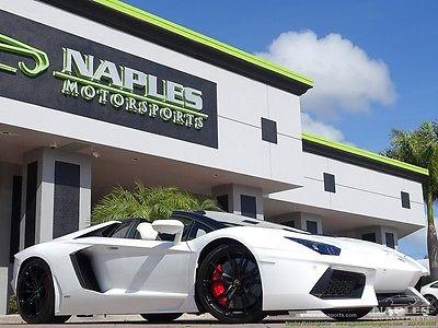lamborghini cars for sale in naples florida. Black Bedroom Furniture Sets. Home Design Ideas