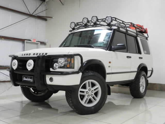 2003 land rover range rover cars for sale in houston texas. Black Bedroom Furniture Sets. Home Design Ideas