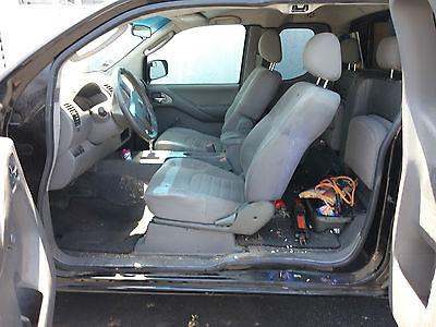 Nissan : Frontier xe king cab xe 2wd,short bed,4 doors,