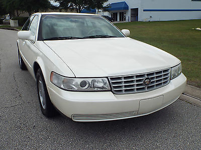 Cadillac : Seville ONE OWNER CAR - LOW MILES! - FREE SHIPPING SALE! Seville SLS STS DTS Lincoln Town Car Deville Park Avenue Buick Regal Lesabre DHS