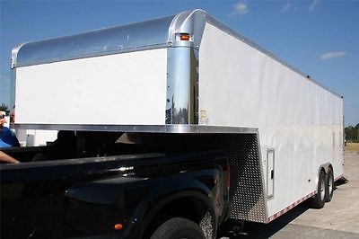 Gooseneck Toy Hauler Rvs For Sale