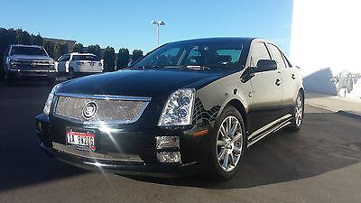 Cadillac : STS Premium 2006 cadillac sts sedan 4.6 l awd