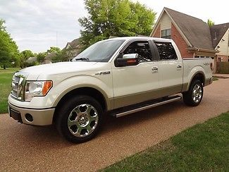 Ford F 150 Supercrew Tennessee Cars For Sale