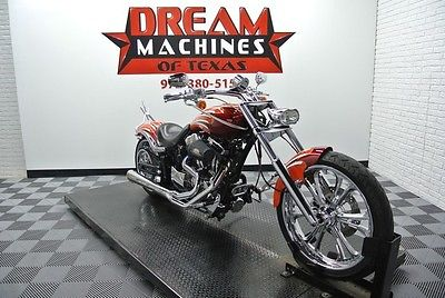Other Makes : Thunder Mountain Custom Cycles Spitfire C 2009 thunder mountain custom cycles spitfire c finance spit fire chopper