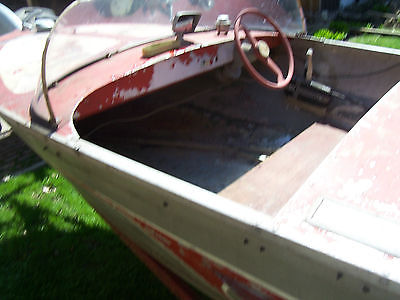 Cherokee Boats For Sale