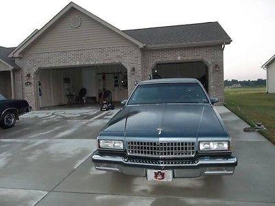 chevrolet caprice brougham cars for sale rh smartmotorguide com Chevrolet Caprice Brougham 1989 Chevy Caprice Blue